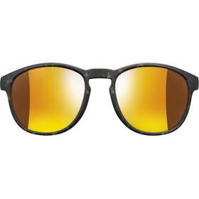 Julbo Elevate Spectron 3CF Okulary przeciwsłoneczne, grey/red/multilayer gold